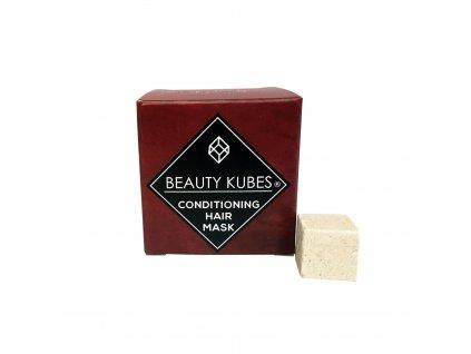 1831 beauty kubes maska na vlasy 100 g