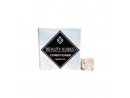 1834 beauty kubes kondicioner na citlivou pokozku 100 g