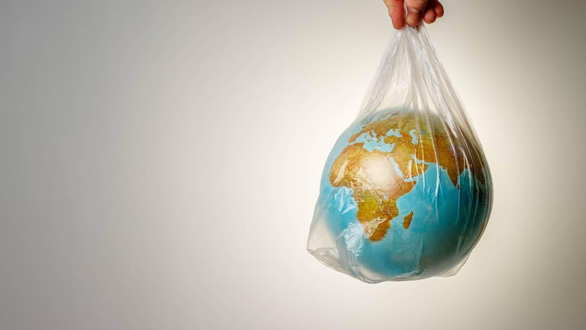 Plastové obaly na jedlo páchajú škody aj na vás. Zmeniť to môžete už dnes