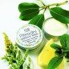 Osviežujícu krém na mastnú pleť - Citronová medovka, bio chia olej