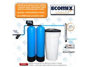 Ecomix 1248EA duplex