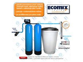 Ecomix 1354EA duplex