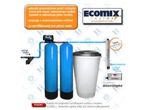 Ecomix 1465EA duplex