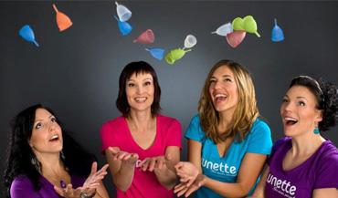 Jak dobrać odpowiedni rozmiar kubeczka menstruacyjnego?