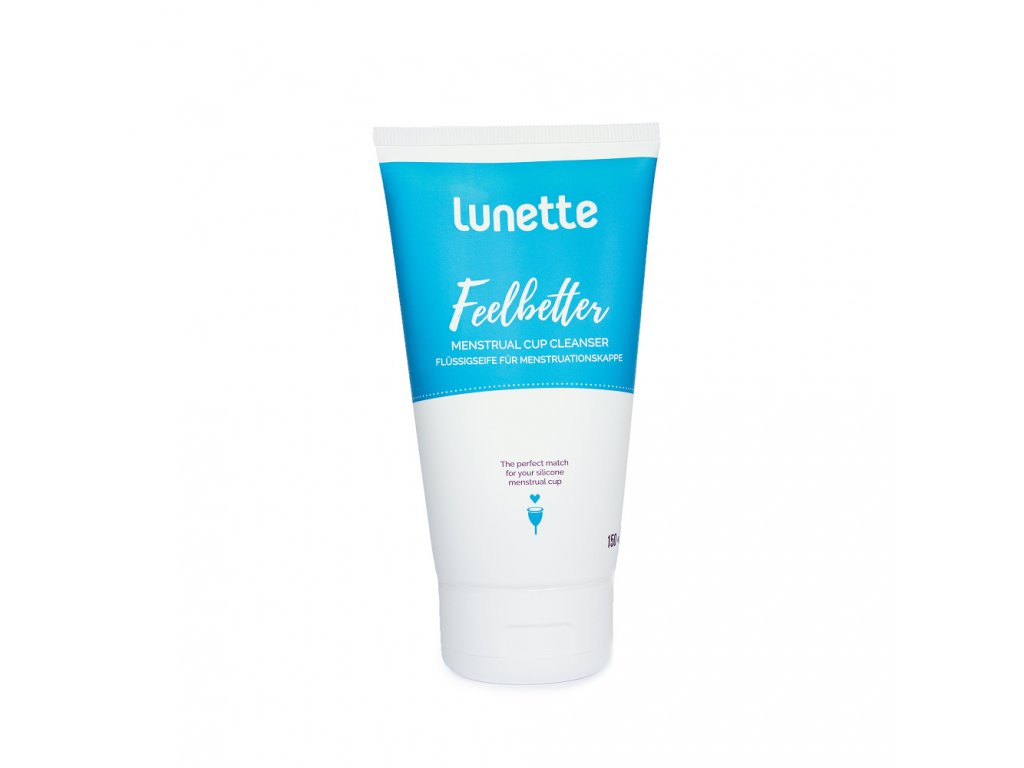 Lunette Żel do mycia