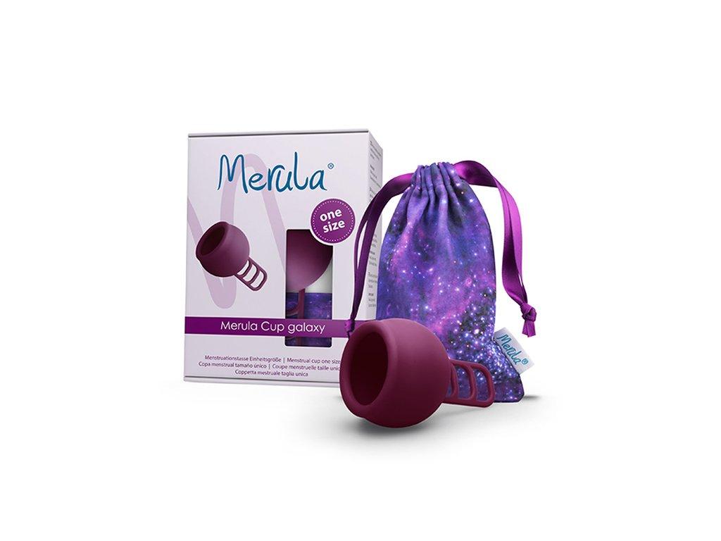 kubeczek menstruacyjny Merula
