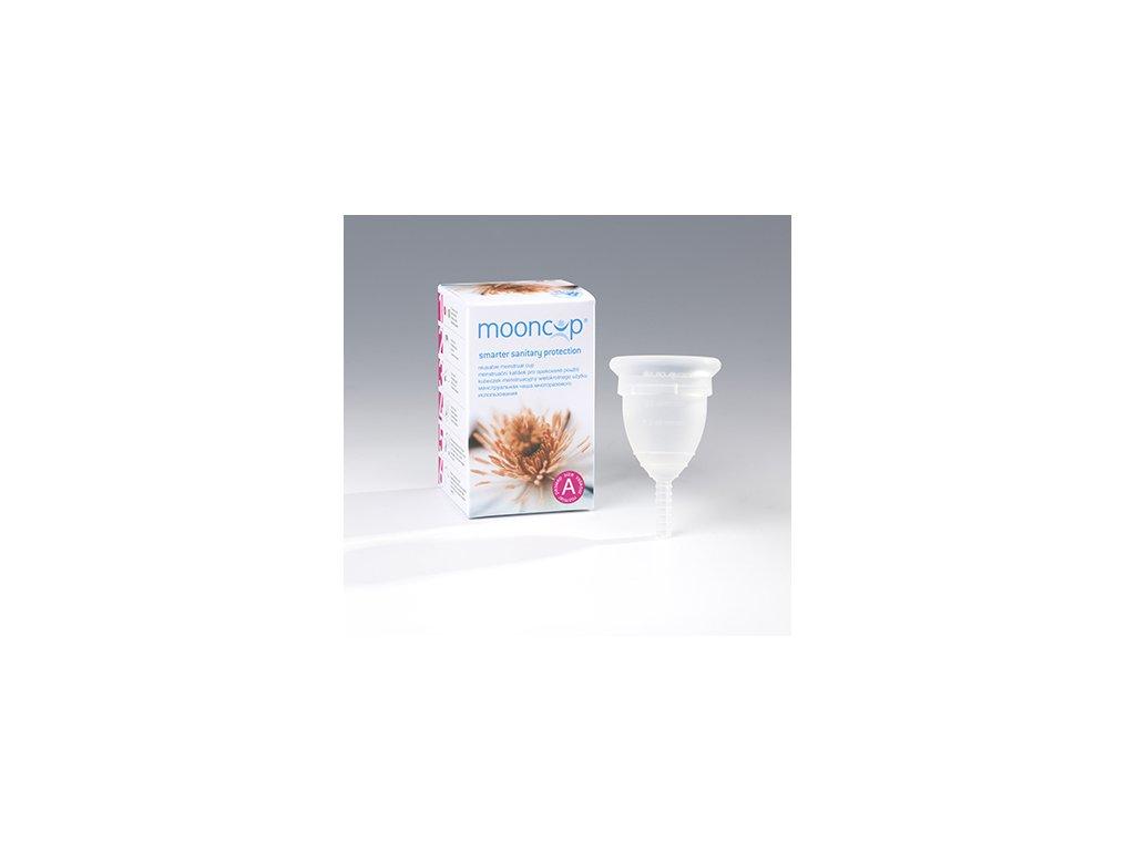 Kubeczek menstruacyjny Mooncup A