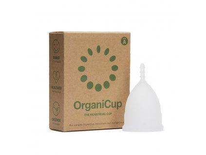 Kubeczek menstruacyjny OrganiCup A