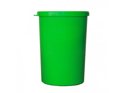 Yuuki Pojemniczek do dezynfekcji - zielony