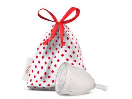 Kubeczek menstruacyjny LadyCup S