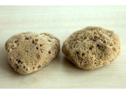 Natural Intimacy Tampony-gąbeczki z naturalnej gąbki 2xL mineralna