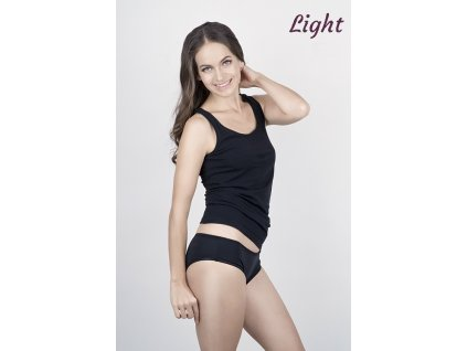 Meracus Majtki menstruacyjne Sport light biodrówki