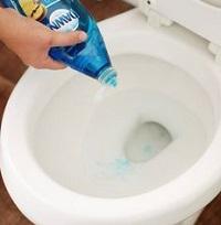 Odpady a WC