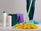 Úklid a čištění