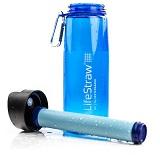 Filtrace a úprava vody