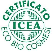 Certifikát ICEA