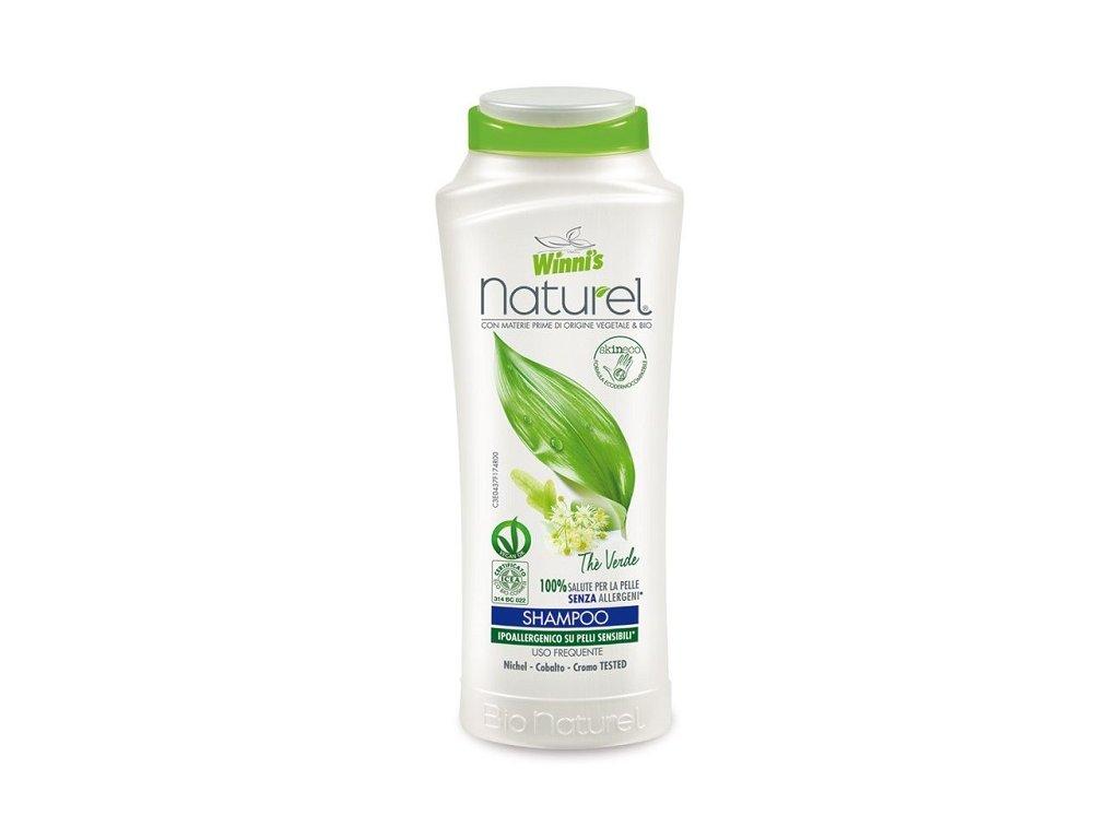 Šampon na vlasy Winnis Natural Verde