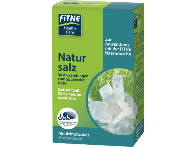 Himalayská sůl Fitne