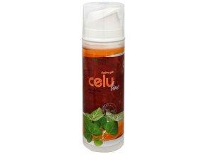 Gel proti celulitidě a striím Celuline 200 ml.