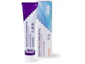 Homeopatická zubní pasta Argital Omeobital