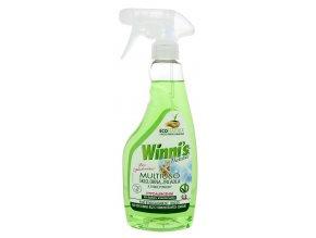 Univerzální čistící prostředek na povrchy Econatura Winnies