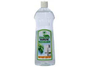 Octový čistič Green Wave