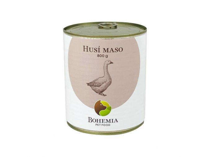 husi bohemia pet food ecopets 800