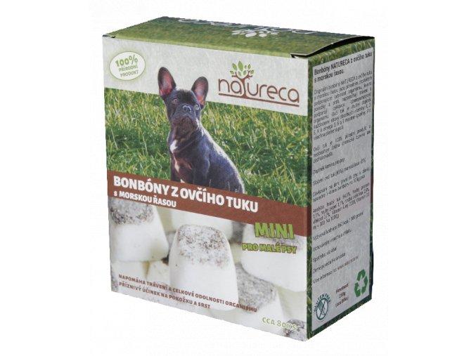 Ecopets - Bonbóny z ovčího tuku MINI