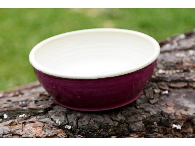 Ecopets keramická miska pro psy a kočky