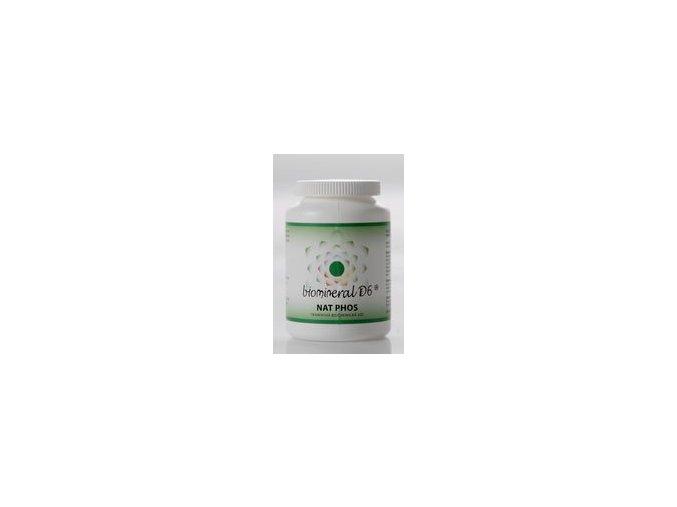 Ecopets - tkáňové soli nat phos