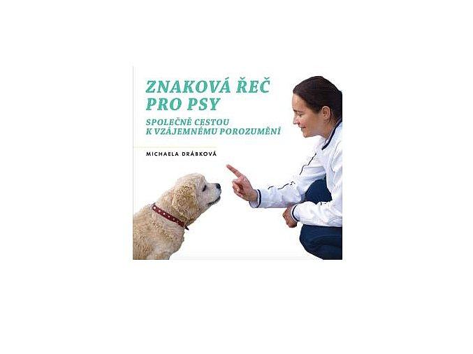 znakova rec pro psy drabkova ecopets