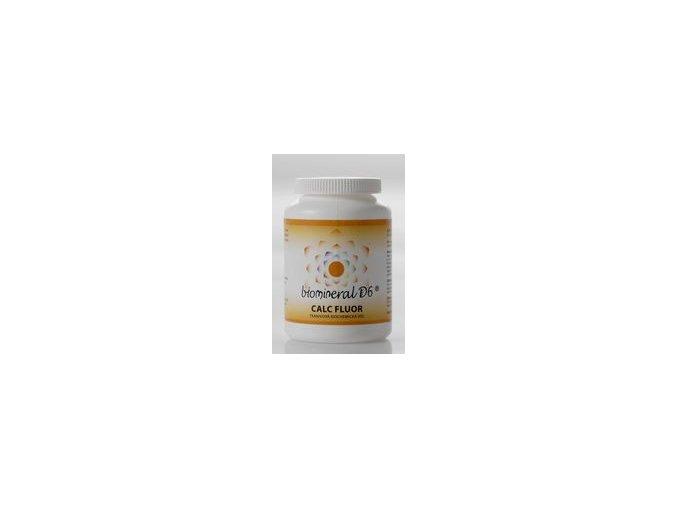 Ecopets - tkáňové soli calc fluor