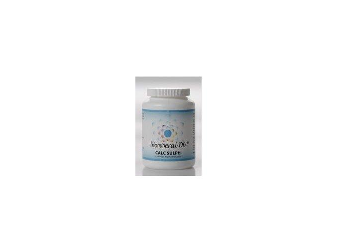 Ecopets- tkáňové soli calc sulph