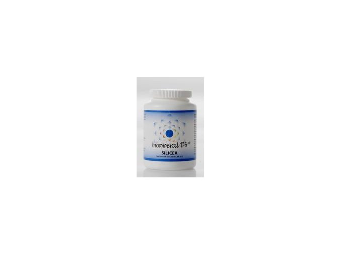 Ecopets - tkáňové soli silicea