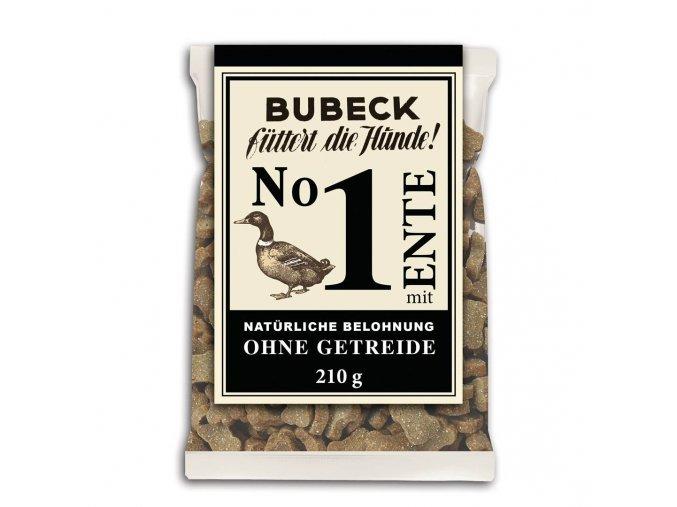 Bubeck kachna no1 ente 210g ecopets