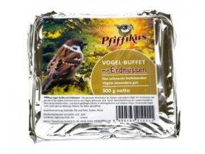 ptaci kolac s orisky pfiffikus 1 kus baleni zelenadomacnost ecopets