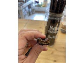 masová tyčinka ze zvěřiny peyda ecopets