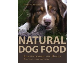 Ecopets Natural dog food Susanne Reinerth