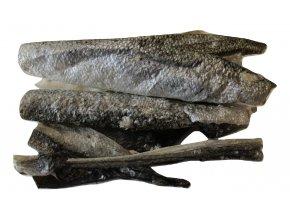 ecopets_natureca susena losos kůže 25 cm