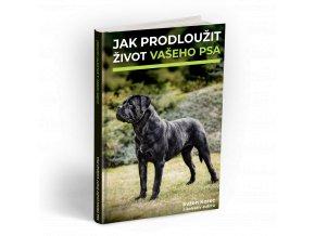 RNDr. Evžen Korec, CSc. Jak prodloužit život vašeho psa Ecopets