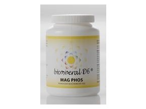 Ecopets - tkáňové soli mag phos