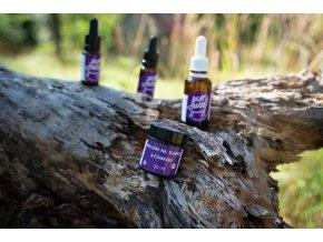 ecopets repelentni balzam pro psy a kocky repelent proti hmyzu,olej na srst