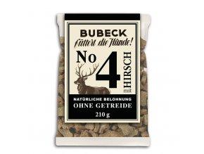 Bubeck jelen no4 ente 210g ecopets