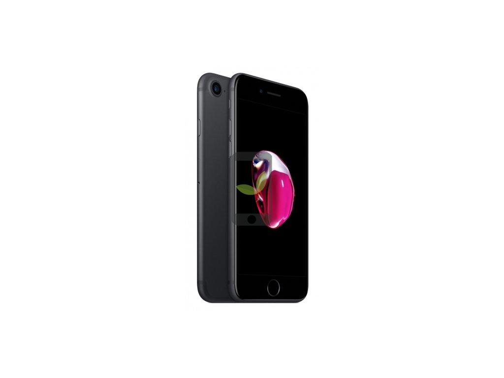 iPhone 7 32gb Black - REFURBISHED - 2 ROKY ZÁRUKA