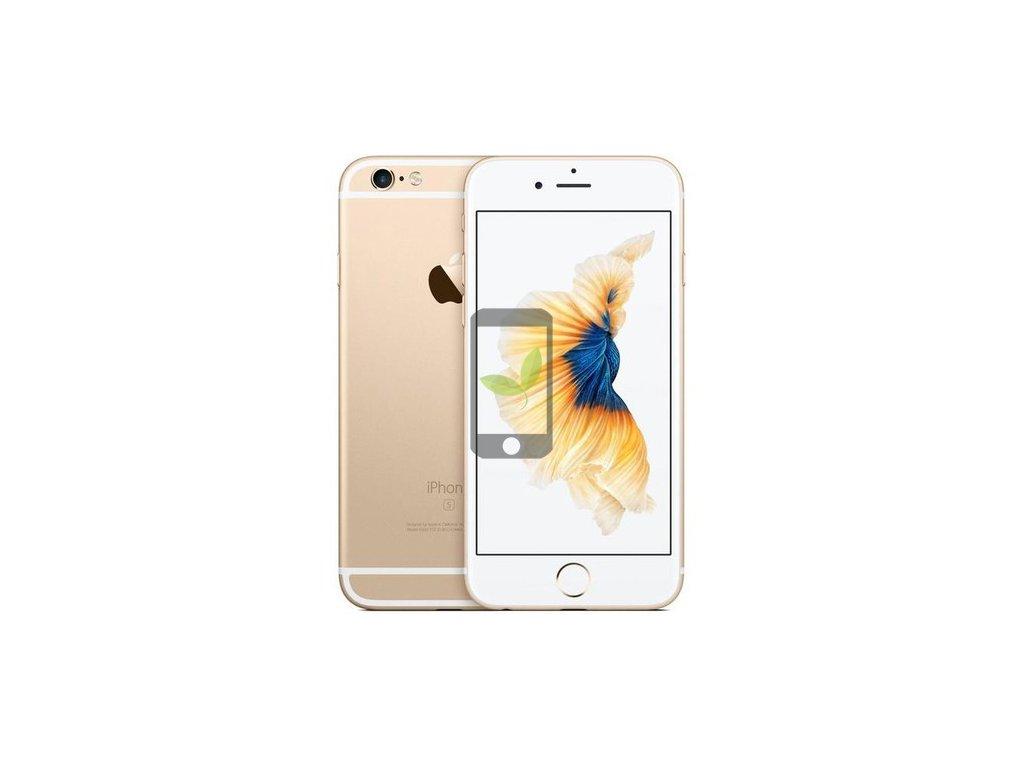 iPhone 6s 16gb Gold - Repasovaný - Záruka 2 roky