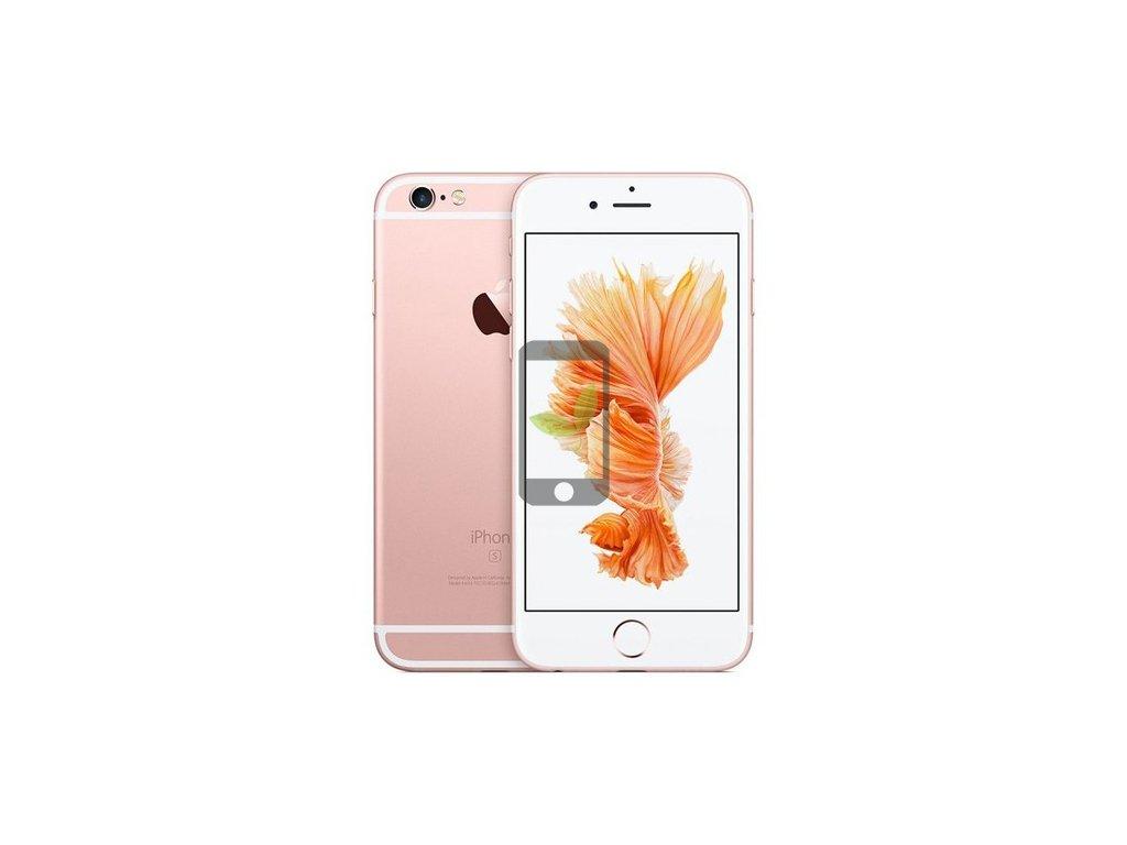 iPhone 6s 16gb Rose Gold - Repasovaný - Záruka 2 roky