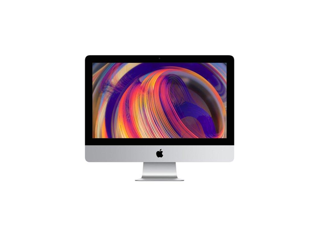 iMac 21,5 Retina 4K 2017, 3Ghz i5, 8Gb RAM, 1 TB Disk, Radeon Pro 555 2Gb - TRIEDA A