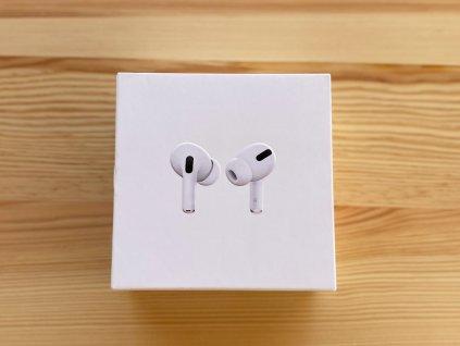 Apple AirPods Pro MWP22ZM/A - Preowned - Záruka 12 mesiacov