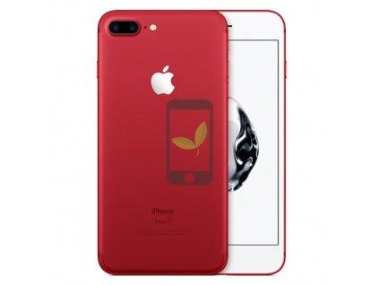 iPhone 7 plus 256gb Red - Repasovaný - Záruka 2 roky