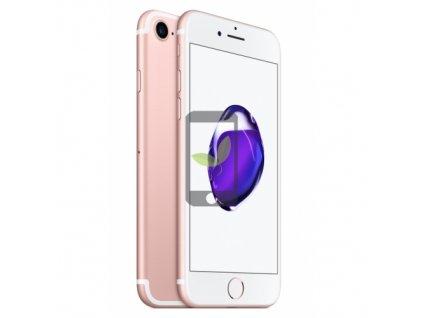 iPhone 7 32gb Rose Gold - REFURBISHED - 2 ROKY ZÁRUKA